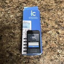 iClicker 2 Student Remote (2nd Edition) W/ 6 Months Reef Polling Access Card.