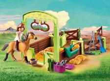 Playmobil Spirit Lucky Pru Chica Linda Abigail Boomerang Haus 2018 Auswahl NEU