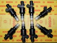 Einspritzdüse Einspritzventil Injektor BOSCH 0280155209 Mercedes A0000787623