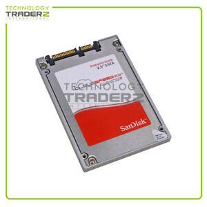 SDLFNCAR-960G-1HA2 SanDisk 960GB CloudSpeed Eco SATA 6G MLC 2.5-inc SSD *Pulled*