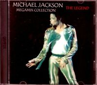 MICHAEL JACKSON RARE MEGAMIX LEGEND COLLECTION THEY DON'T CARE ABOUT US