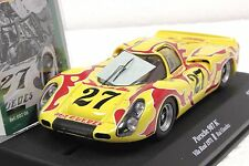 SRC 00206 PORSCHE 907 K VILA REAL 1971 PSYCHEDELIC NEW 1/32 SLOT CAR FLY COMPAT