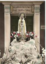 PALERMO - Ospedale Militare_Incoronazione della Madonna di Fatima_31 maggio 1958