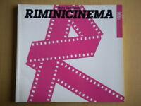 Riminicinema 1996catalogo film cinema Rimini Fellini Bigelow Tatsumi Moullet