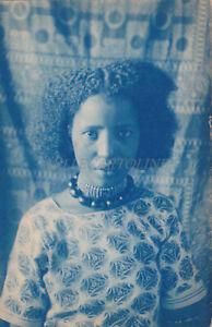 SOMALIA - Somalia Italiana - Donna Somala