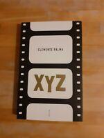 Clemente Palma - XYZ : Roman grotesque - Allia