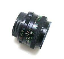 Fuji EBC Fujinon SW 28mm f/3.5 Manual Focus Wide Angle M42 Mount Lens