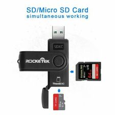 Sd Card Reader Micro Usb Memory Adapter 2 Sdhc 1 Tf Ms 0 Flash Multi Port 3 Sdxc