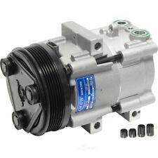 A/C Compressor-VIN: 1 UAC CO 101450C