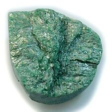 11.5Ct Natural Fuchsite Druzy (approx. 18mm X 16mm)