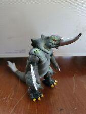 Trendmasters Guiron Godzilla Ultraman Monster Action Figure