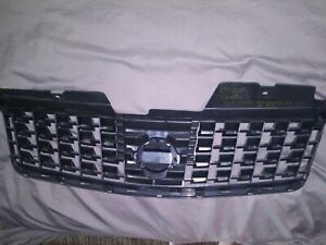 2007 2008 2009 Nissan Sentra Grille 07 08 09 Used Great Condition