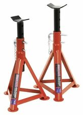 Sealey AS2500 Axle Stands Pair 2.5tonne Capacity per Stand