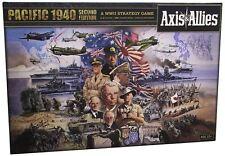 Axe et alliés du Pacifique 1940 S Edition Board Game