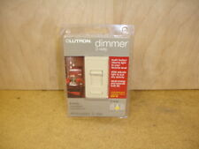 LUTRON 3 WAY DIMMER NEW IN BOX
