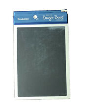 Brookstone Boogie Board LCD Writing Tablet - Blue