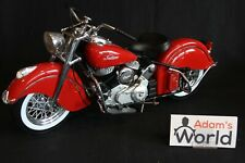 Guiloy Indian Chief 1948 1:6 red (KM)