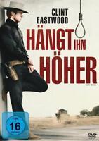 Hängt ihn höher - Clint Eastwood - DVD - OVP - NEU