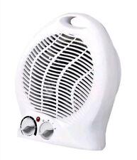 Fine Elements Riscaldatore Ventilatore portatile con controllo temperatura termostato dual 2000w
