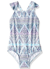 NWT SEAFOLLY SIZE 3 APRON ONE PIECE SWIMSUIT