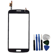 Black Touch Screen Digitizer & Tools For Samsung Galaxy Grand 2 Duos G7102 G7105