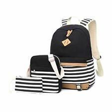 Backpack Girls School,Girls School Bags Set, Bookbags + Shoulder bag  (3pcs)