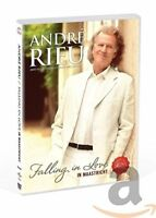 Andre Rieu Falling In Love In Maastricht [DVD] [NTSC]