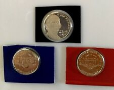 2017,16,15 S,P,D Jefferson Nickel Update Set All 3 S Proof P,D BU 9 Coins In All