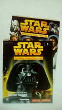 Star Wars The Official Figurine Collection Issue 1 MAGAZINE ONLY NO FIGURINE