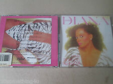 Diana Ross ‎- Why Do Fools Fall In Love CD FIRST ISSUE MADE IN JAPAN NEAR MINT