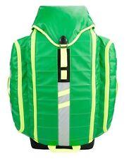 StatPacks G3 BackUp Urban EMT Medic Backpack EMS ALS Trauma Bag Green Stat Packs