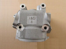 Orignal Cylinder Head Linhai 400 LH180MQ Engine Parts Scooter ATV UTV
