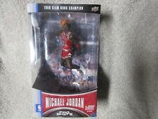 Pro Shots Upper Deck Michael Jordan 1988 Slam Dunk Champion