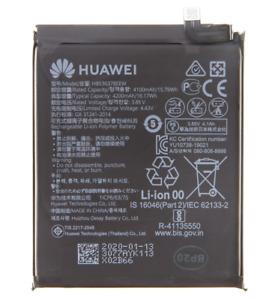 Huawei P40 Pro (ELS-NX9 ELS-N09) HB536378EEW Batterie Handy Accu Batter