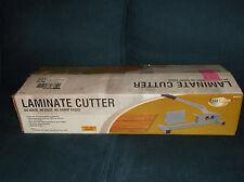 FLORCRAFT HEAVY DUTY LAMINATE CUTTER LAMINATE FLOOR CUTTER MODEL 7096710