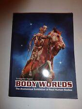 Gunther von Hagens' Body Worlds: The Anatomical Exhibition of Real Human Bodi114