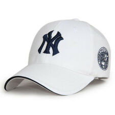 Fashion Men Women NY Bboy Adjustable Snapback Sport Hip-Hop Baseball Cap Sun Hat
