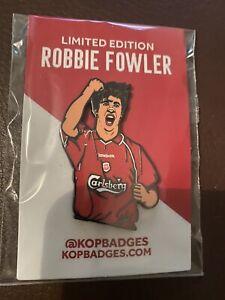 Kopbadges/ Liverpool Pin Badges