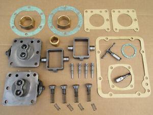 Pack 2 62760 Massey Ferguson Öldichtung Lenkgetriebe TE20