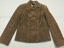 Per Una Cotton Double Breasted Coats & Jackets for Women