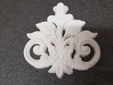 Decorative Plaster Pieces/Flower, 4 pieces,Home Décor,Ceiling Design,Art Design