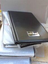 Double Panel Restaurant Bill Check Presenter Holder box of 25pc