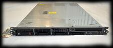 HP Proliant DL360 G5 Two Quad Core Xeon E5450 3GHz 16GB P400 Raid
