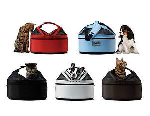 Sleepypod MEDIUM Hundetragetasche Katzentragetasche Pet Carrier - DAS ORIGINAL!