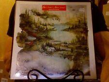 Bon Iver, Bon Iver 2xLP sealed vinyl + download s/t self-titled