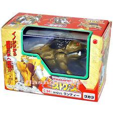 Transformers Beast Wars Neo Cybertron C-34 RANDY (Razorbeast) Takara Japan