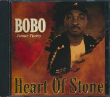 CD Bobo (Former Viceroys) - Heart Of Stone