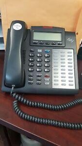 ESI Phone 48 key h dfp buisness phone w/ stand