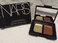 Nars-Duo Cream Eyeshadow - #2906 Camargue - 0.12 Oz - NIB