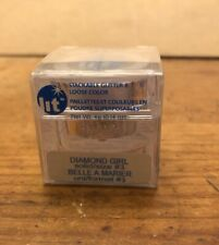 Lit Cosmetics Glitter Pigment Diamond Girl Solid/Size #3 NEW
